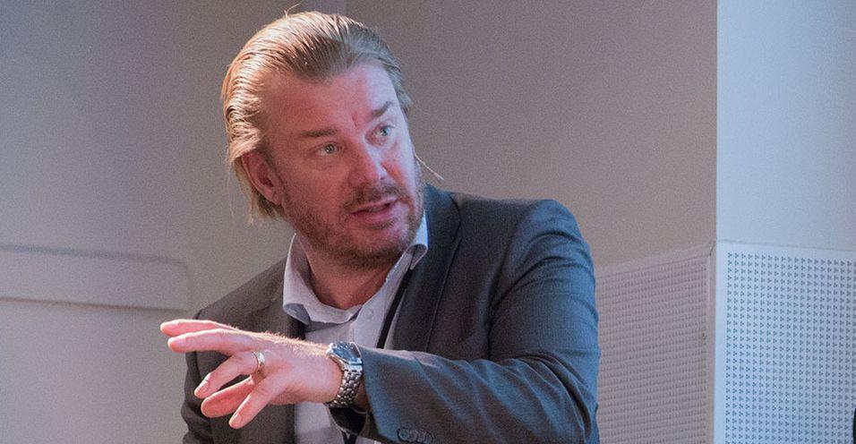 Teknologidirektør Magnus Zetterberg i Telenor Norge fortalte på et seminar i London 2. juni at han ser tale over wifi som løsningen på utfordringen med å levere Telenors mobiltjenester innendørs.