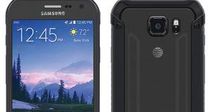 Slik blir tøffingutgaven av Samsung Galaxy S6