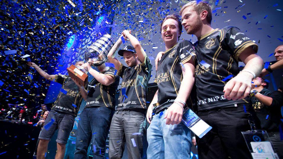 E-SPORT: Valve gir støtte til ESL One Cologne