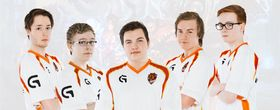 League of Legends-laget til Lions Elektroniske Sportsklubb er vinnerne av den første sesongen i Altiboxligaen.