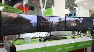 Acer Predator X34 – ganger tre.