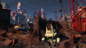 Fallout 4 får mer å rutte med.