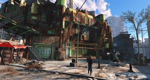 Fallout 4-utvikleren advarer mot å bruke konsollkommandoer på PC