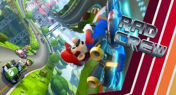 Dette er de beste Mario Kart-banene noensinne
