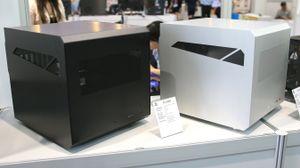 Lian Li PC-V33.
