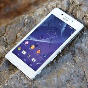 Xperia M2 Aqua er en billig versjon av Sonys tidligere toppmodell Xperia Z2, men får allikevel Android 5.1.
