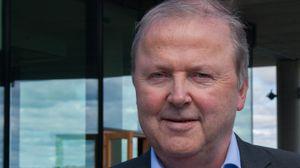 One Call-sjef Øistein Eriksen mener kjøp av datapakker dekker det samme behovet som kontantkort for mobilt bredbånd.