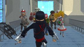 En ny oppdatering vil introdusere mange nye figurer til Block N Load.