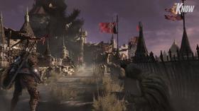 Er dette Dark Souls 3?