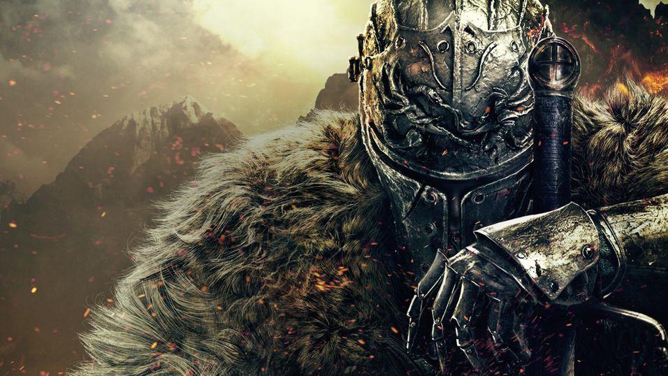 – Dark Souls 3 blir avslørt på E3