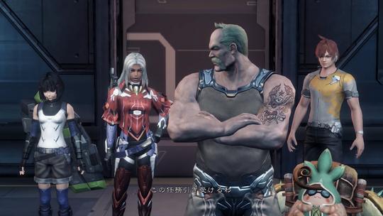 Hva gjør du her Hulk Hogan?