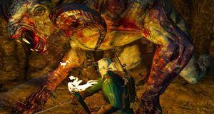 Dette beistet kommer og tar deg hvis du utnytter et smutthull i The Witcher 3