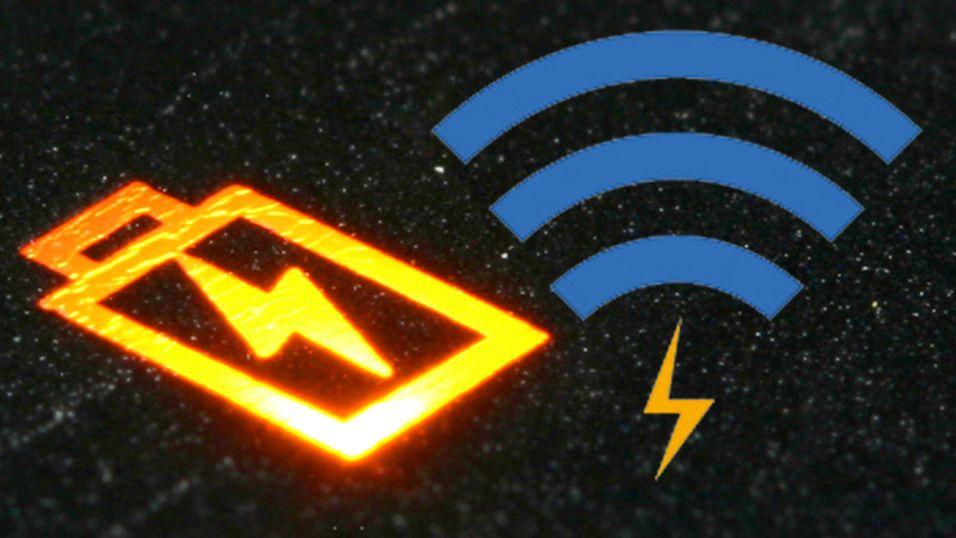 I fremtiden kan vi lade dingser via WiFi