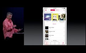 Britisk platebransje er ikke fornøyde med betingelsene til den nylig avdukede Apple Music-tjenesten.