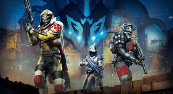 – The Taken King byr på et nytt Destiny-raid og nye underklasser