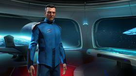 Diplomati blir viktig i Master of Orion.