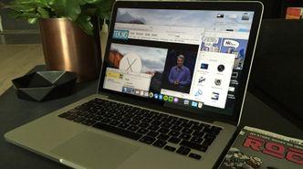 I dag kan du oppgradere Macen din