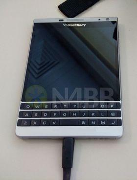 ...og det blir ikke akkurat BlackBerry Oslo heller.
