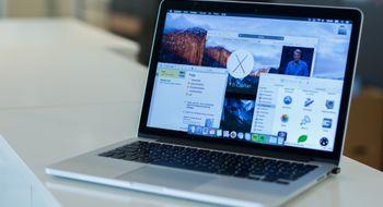Slik blir Macen din med nye OS X «El Capitan»