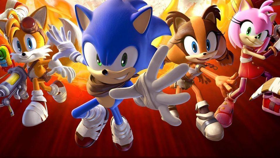 De første Sonic Boom-spillene ble skjelt ut – nå skal de prøve på nytt