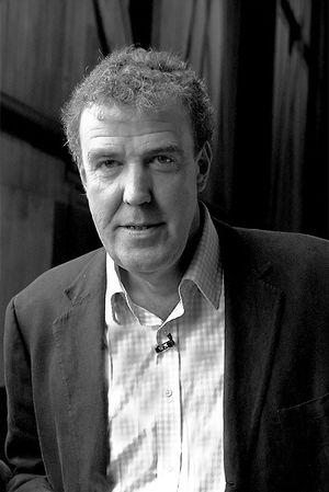 Jeremy Clarkson fikk sparken tidligere i år.