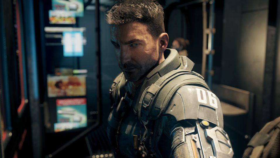 Spillet kommer neppe til å se slik ut på Xbox 360 og PlayStation 3.