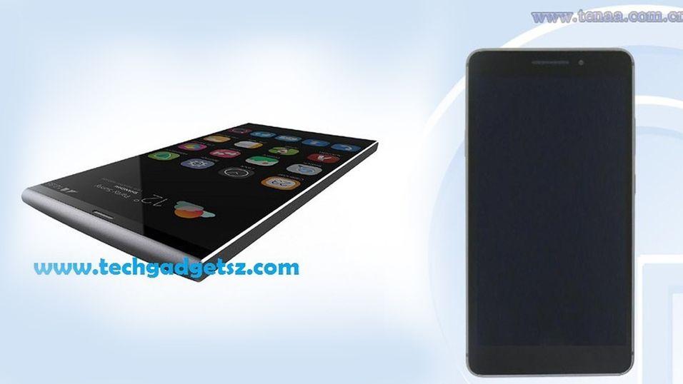 4K-skjerm på 5,5 tommer og en mobil på 6,8 tommer? Er det virkelig nødvendig?
