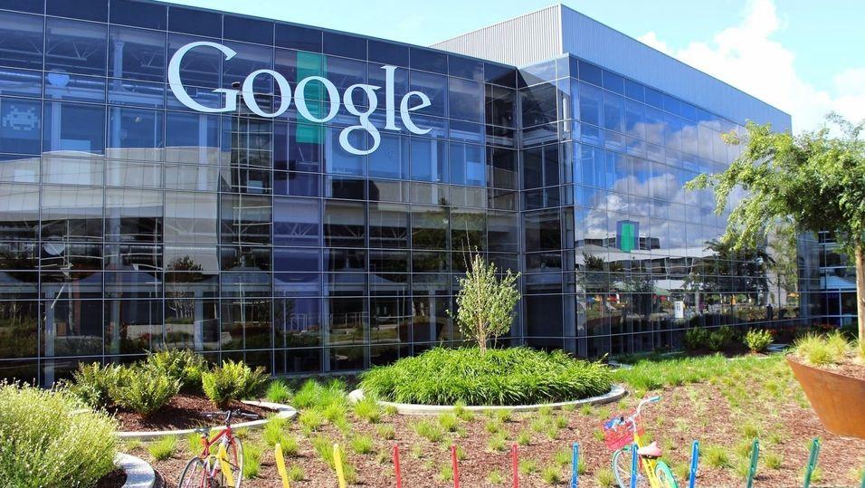 Google vil gjøre det bedre å bo i byen