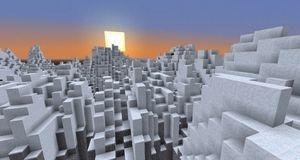 Nå kan du utforske Norge i Minecraft