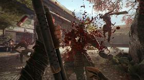 Det ser ikkje ut til å blir mindre blod i Shadow Warrior 2 akkurat.