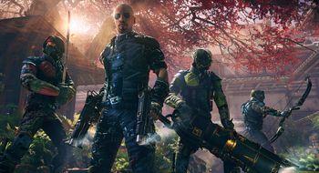 Meir blod og gørre i Shadow Warrior 2