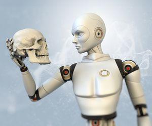 Noen forskere tror det kan bli mulig å en dag lage digitale kloner av oss selv.