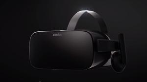 Windows 10 vil også komme med innebygget støtte for  Oculus Rift. Dette er forbrukerutgaven som ble avslørt nylig.