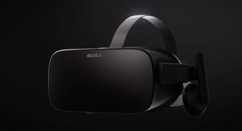 Nå kan du endelig bestille Oculus Rift-brillene