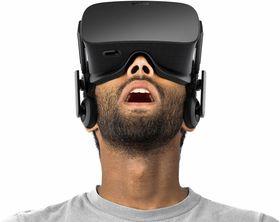 Virtuell virkelighet ser lovende ut, men det er ikke sikkert at spill blir så avgjørende som først antatt.