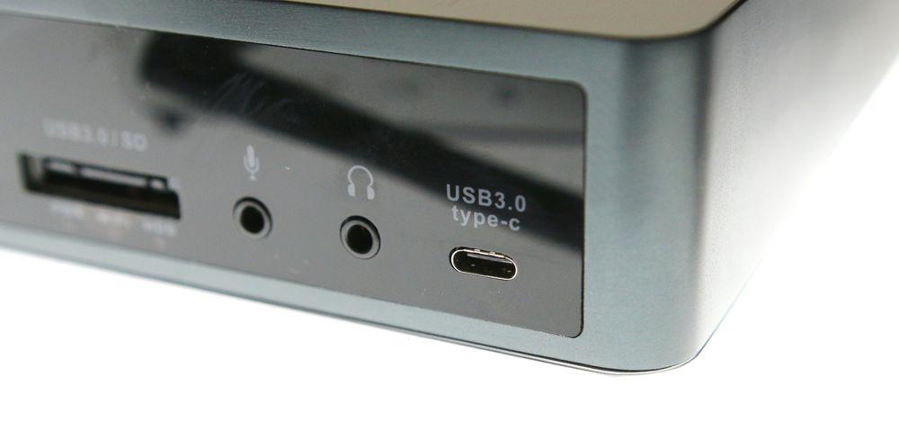 USB Type-C er ikke synonymt med USB 3.1.