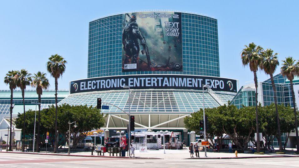 Her er oversikten over alle E3-konferansene