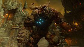 Nye Doom byr på et rikt utvalg av demoner.