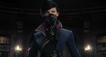 Dishonored 2 får en gratis demo denne uken