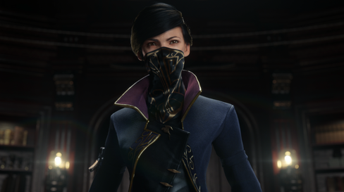 Kan Dishonored 2 toppe forgjengaren?