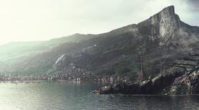 Dishonored 2 er satt til byen Karnaca.