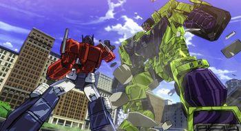 Platinum Games skal prøve seg på Transformers