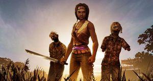 Nye eventyr fra Telltales The Walking Dead