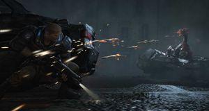 Et nytt Gears of War er på vei