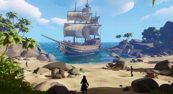 Skaperne av Banjo Kazooie trekker slørne av nye spill