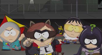 Det knallsterke South Park-spillet fra i fjor får en oppfølger
