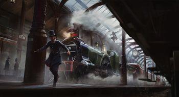 Her er den nye traileren til Assassin's Creed Syndicate
