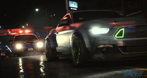 Finn din egen kjørestil i neste Need for Speed