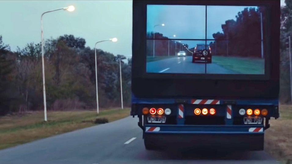 Liker du ikke å kjøre forbi trailere?