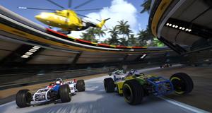 Til helgen kan du prøve nye TrackMania